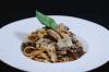 Fettuccini Mushroom